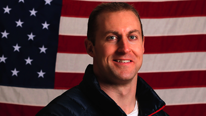 Olympian to speak at E-Week open house