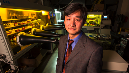 UNL-Stanford research advances organic semiconductors for electronics
