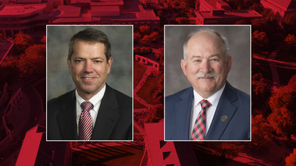 Regents elevate Pillen, Kenney to leadership roles
