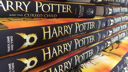 University Bookstore to host Harry Potter celebration