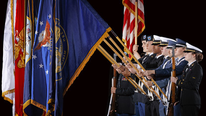 Nebraska to remember, celebrate veterans