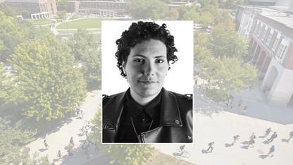 Raquel Salas Rivera to deliver poetry reading