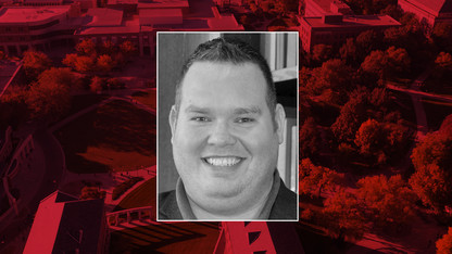 Rollins joins Nebraska as director of residential education