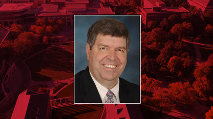 Ruberson selected to lead Nebraska entomology