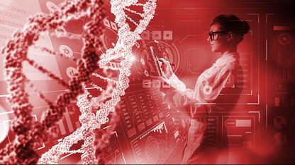 Women in science webinars focus on successful careers, effective management