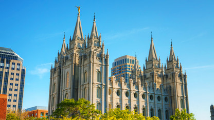 Scholar: Book of Mormon among religious texts that outline racial divides