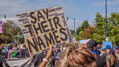 Women's and Gender Studies to host Say Their Names discussion
