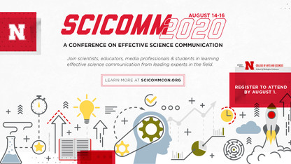 Registration open for SciComm 2020