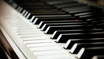 Registration open for adult piano lessons