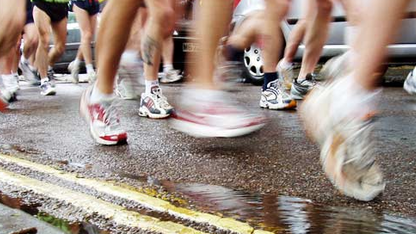 Campus Rec partners to offer 5K, one-mile runs