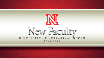 New faculty brochure available online
