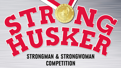 Registration open for Oct. 27 Strong Husker competition