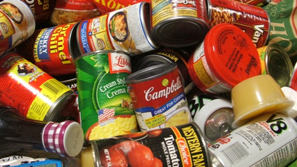 Registration open for Dare to Care food drive