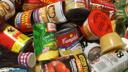 Dare to Care food drive opens