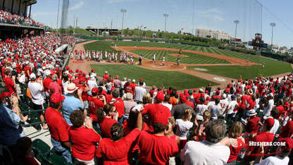 Faculty/staff season baseball tickets available