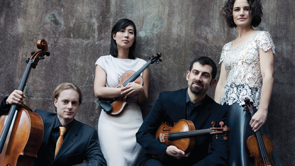 Ticket options outlined for canceled Chiara recital
