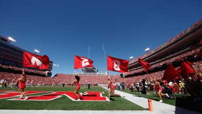 Memorial Stadium: By the numbers