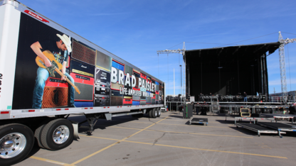 Brad Paisley concert: What you need to know