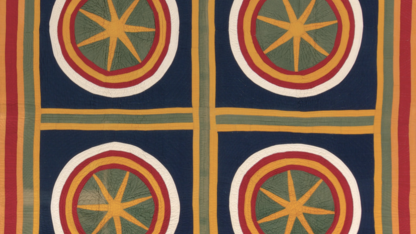 Quilt museum to host Ken Burns' private collection