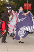 OASIS hosts 'Fiesta on the Green' event April 17