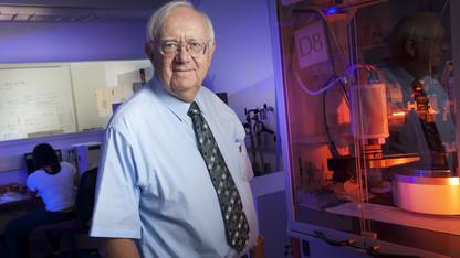 Researchers develop novel hybrid nanomagnetic material