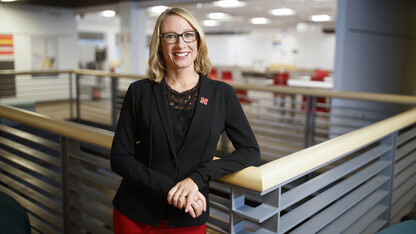 New journalism dean ready to make an impact at Nebraska
