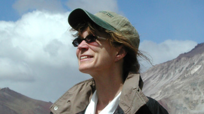 Fritz named co-chair of climate change body