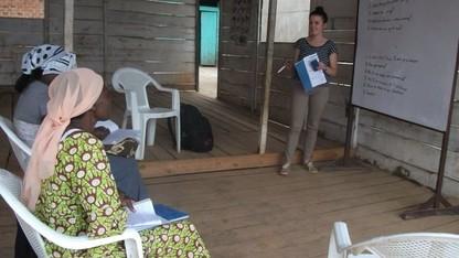 Study abroad scholarship honors UNL alumna