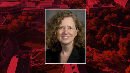 UC Davis dean is Nebraska's next executive vice chancellor