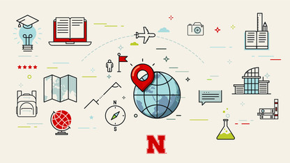 13 Huskers earn Gilman Scholarship to study abroad
