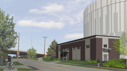 Tank projects help cut campus energy costs