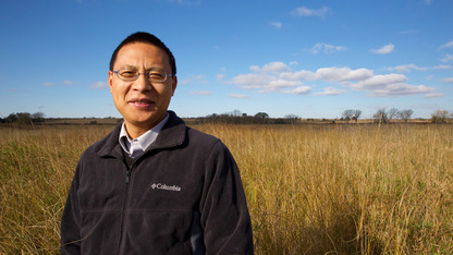 Tang's expertise furthers wetlands preservation efforts