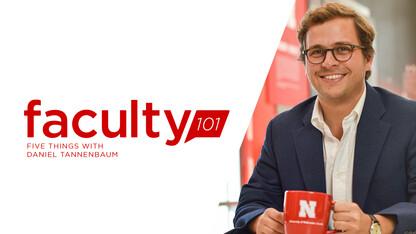 Faculty 101, Tannenbaum talk economics of evictions