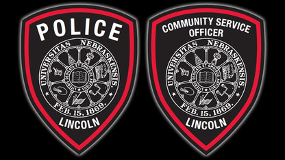 UNL police update uniform, patch design