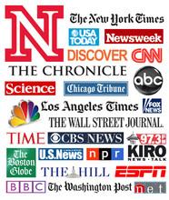 UNL in the national news: December 2013