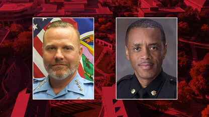 Finalists named for chief of police search