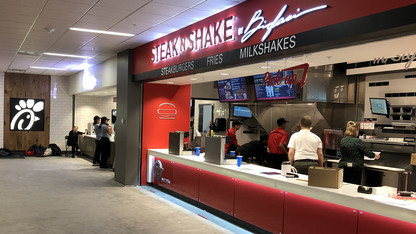 Chick-fil-A, Steak 'n Shake combo to open March 11