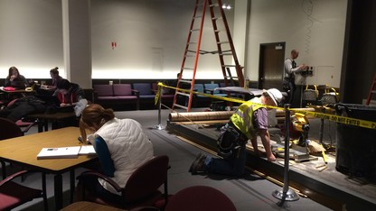 Crib opens as Nebraska Union renovation continues