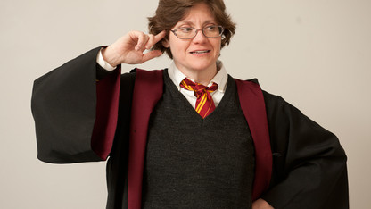 Lecture to explore the beasts of 'Harry Potter'