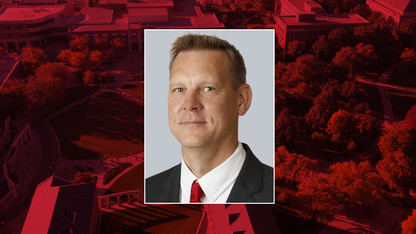 Volkmer named interim leader of academic services, enrollment management
