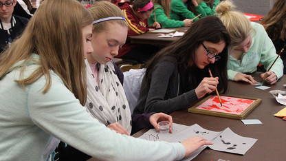 UNL hosts Women in Science conference
