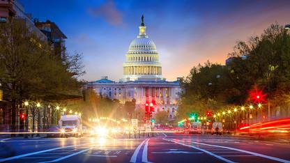 Washington internship information session is Nov. 28