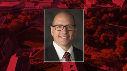 Watts named associate dean of university advising and career development
