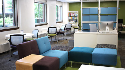Writing Center open house is Aug. 25