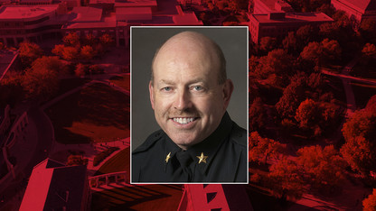 Yardley to retire from university police department
