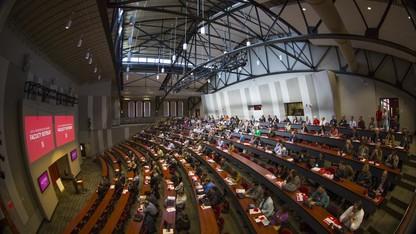 New interdisciplinary funding opportunity targets 'Big Ideas'