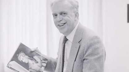 50 years ago, Crompton brought gay studies to Nebraska