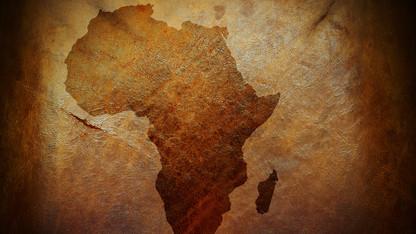 Taste of Africa Formal is Dec. 1