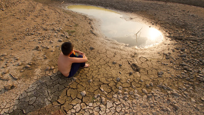 NU agencies lead project to help MENA region respond to drought