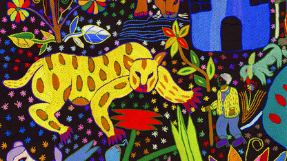 Tickets available for African art gala, auction
